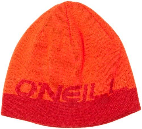 O'NEILL - Gorro de Punto para Hombre, Talla Talla única, Color Rojo...