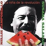 Nellie Campobello: La Niña de la Revolución (Relatos de la Guerra en el Norte de México)