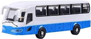 Couleur Blanc Noir Pullman Juventus Bus avec r/étrocharge 51212 Mondo