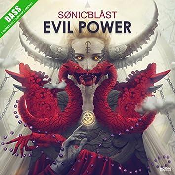 Evil Power