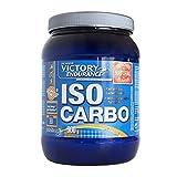Victory Endurance Iso Carbo Sabor Naranja. Retrasa la fatiga y mejora el rendimiento además de aportar más energía que una bebida isotónica convencional (900 g)