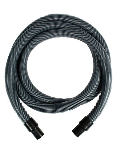 vacuum hose threaded cuff - 9