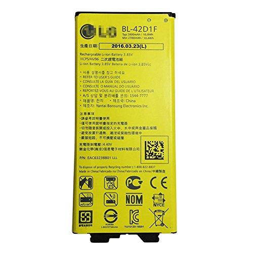Original LG Akku BL-42D1F für LG G5 2800mAh