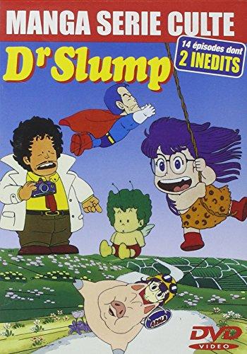 Dr. Slump [Francia] [DVD]