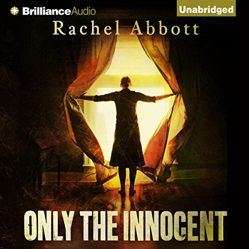 Only the Innocent cover art
