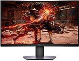 """Dell S3220DGF QHD-HDR LED Gewölbter Gaming Monitor 80cm (31.5"""") 4 ms Reaktionszeit 2560 x 1440 (DisplayPort: 165 Hz, HDMI: 144 Hz)"""
