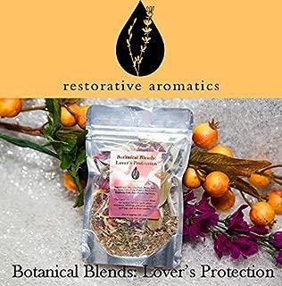 Botanical Blends: Lover's Protection
