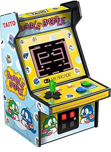 My Arcade Gaming 3241 Mini-Klemme für Videospiele