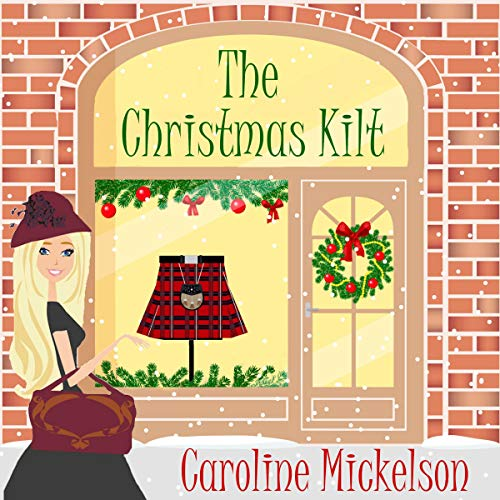 The Christmas Kilt cover art