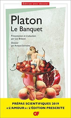 Le Banquet, Platon