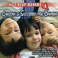 Vol. 4-Top Bimbi