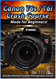 Maven Training Tutorial for Canon T6s / T6i DVD | Made for Beginners!