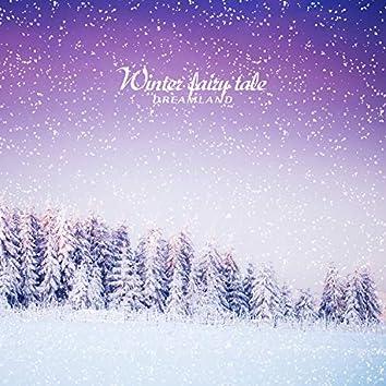 겨울 동화 속 이야기