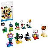 LEGO- Super Mario Pack Serie, Giocattolo da Collezione, 1 Pezzo (Personaggio Selezionato a Caso), 71361