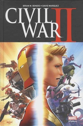 Civil War II (PAN.MARV.DELUXE)
