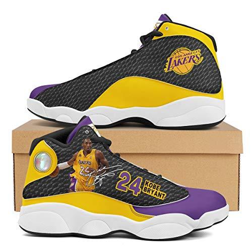 Putianren Kobe Shoes Sneakers for Wowen and Men