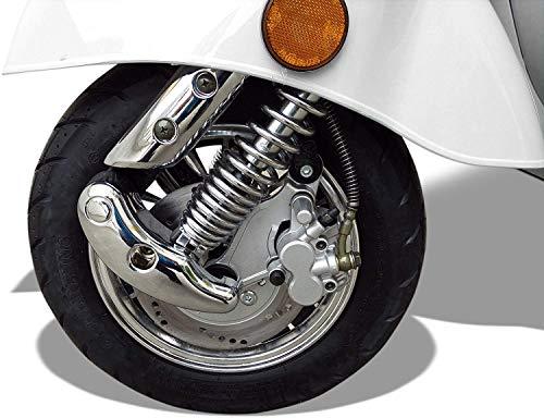 Elektroroller  Classico 3000 Watt E-Scooter Bild 4*
