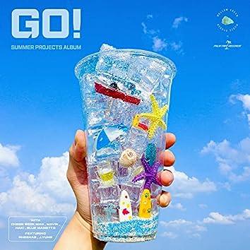 G O ! (feat. Rheehab & J.Yung)