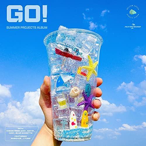 Seokman Cheon, Mavin, Haki & Blue Mangtto feat. J.Yung & Rheehab