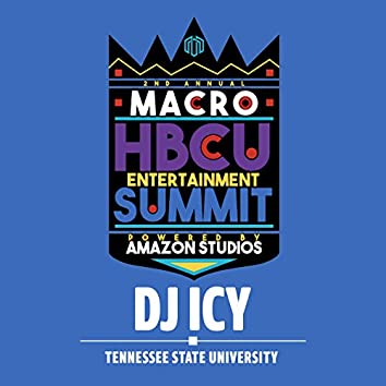 DJ ICY - Tennessee State University