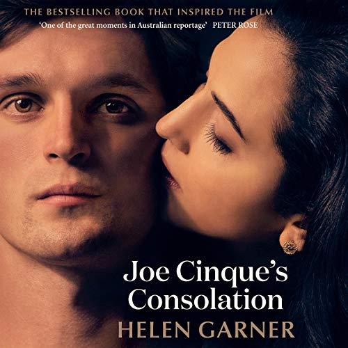 Joe Cinque's Consolation cover art
