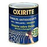 Xylazel M58129 - Esmalte metálico forja oxirite blanco brillante 750 ml