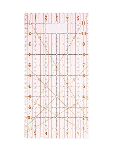 Dafa acrílico para Patchwork, 24'x 6' o 12'X 6' tamaños