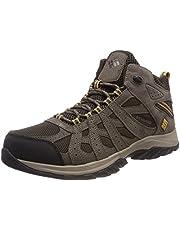 Columbia Canyon Point Mid Zapatos impermeables de senderismo para hombre