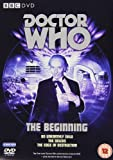 Doctor Who: The Beginning [Import anglais]
