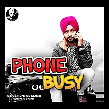 Phone Busy