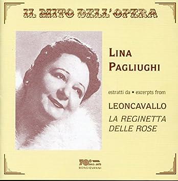 Il mito dell'oprera: Lina Pagliughi (1928-1954)