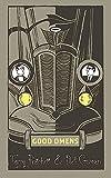 Good Omens: Terry Pratchett & Neil Gaiman