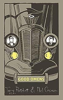 Terry Pratchet & Neil Gaiman - Good Omens