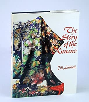 The Story of the Kimono 052524574X Book Cover