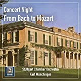 Concert Night: From Bach to Mozart