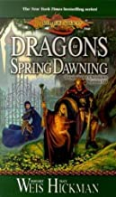 Dragonlance Chronicles Volume III. -Dragons of Spring Dawning