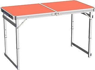 Amazon.fr : table pliante - Orange / Chaises de table de ...