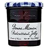 Bonne Maman Jelly - Red Currant - Case of 6-13 oz.