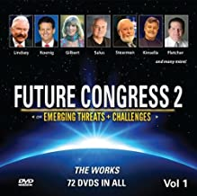 Future Congress 2013: Emerging Threats & Challenges