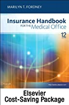 Insurance Handbook for the Medical Office + Workbook + ICD-9-CM 2013 for Hospitals, Volumes 1, 2 & 3 Standard Edition + HC...