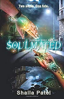 Soulmated (Joining of Souls)