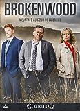 51DYwH+7EDL. SL160  - Une saison 7 pour Brokenwood, la série néo-zélandaise reviendra en 2021 avec plus d'épisodes