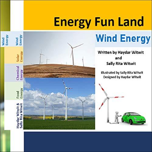 Energy Fun Land: Wind Energy cover art