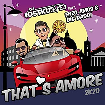 That's Amore (2K20)