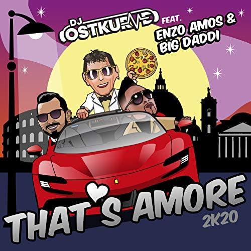 DJ Ostkurve feat. Enzo Amos & Big Daddi