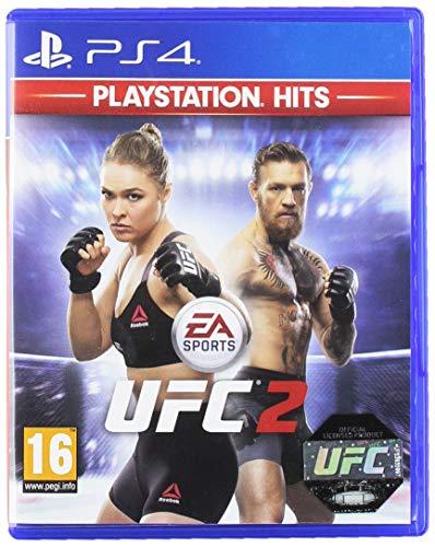 Ufc 2 - PlayStation 4 [Edizione: Spagna]