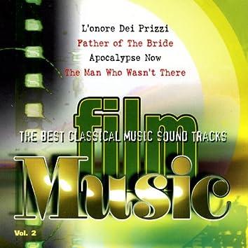 FILM MUSIC VOL. 2 - The best classical music soundtracks