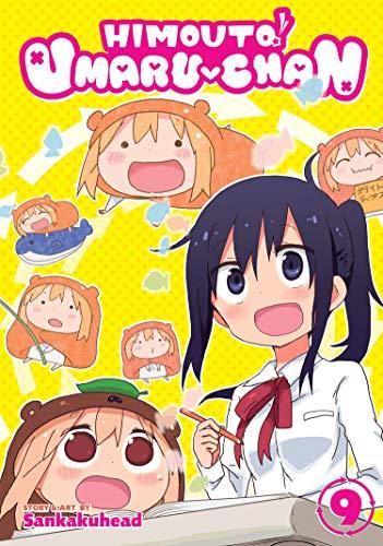Himouto! Umaru-Chan Vol. 9 (Himouto! Umaru-Chan, 9)