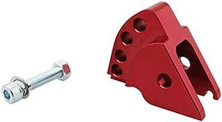Saliscendi Kit hoeherlegung ammortizzatori regolabili in 4/posizioni per Yamaha Aerox//MBK Nitro