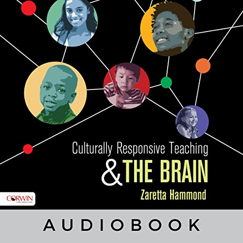 Culturally Responsive Teaching and the Brain  By  cover art